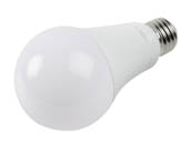 Cree Lighting A21-100W-P1-50K-E26-U1 Cree Pro Series Dimmable 17W 5000K A21 LED Bulb, 90 CRI, Title 20 Compliant