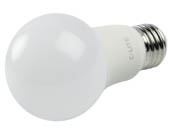 C-Lite By Cree C-A19-A-60W-ND-27K-B4 Non-Dimmable 9 Watt 2700K A-19 LED Bulb