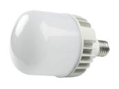 TCP LHID17540 Non-Dimmable 65W 4000K T-140 High Bay LED Bulb, Ballast Bypass, Enclosed and Wet Rated