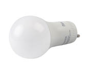 MaxLite 14099411-7 E11A19GUDLED27/G7 Maxlite Dimmable 11W 2700K A19 LED Bulb, GU24 Base, Enclosed Fixture Rated