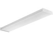 Lithonia Lighting 254RKP SBL4 LP835 Lithonia SBL4 Dimmable LED 32W, 120-277V 48
