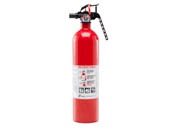 Kidde FA110G 466142MTL Multipurpose Recreational Fire Extinguisher, Disposable