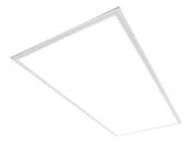 MaxLite 14100259 MLFP24EP4040EM/V3 Maxlite Dimmable 40 Watt 2x4 ft 4000K Flat Panel LED Fixture with Emergency Battery Back-up