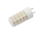 EmeryAllen EA-G8-5.0W-001-309F-D Dimmable 5W 120V 3000K 90 CRI T3 LED Bulb, G8 Base, Enclosed Rated, JA8 Compliant