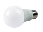 MaxLite 14099399-7 E11A19DLED27/G7 Maxlite Dimmable 11W 2700K A19 LED Bulb, Enclosed Rated