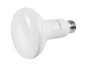 Philips Lighting 457044-2 7.2BR30/PER/922-27/P/E26/W Philips Dimmable 7.2W Warm Glow 2700K to 2200K 90 CRI BR30 LED Bulb, Enclosed Rated
