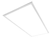 MaxLite 14100236 MLFP24EP4050/V3 Maxlite Dimmable 40 Watt 2x4 ft 5000K Flat Panel LED Fixture