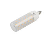 EmeryAllen EA-E11-8.5W-001-309F-D Dimmable 8.5W 120V 90 CRI T3 3000K LED Bulb, E11 Base, Enclosed Fixture Rated