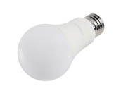 MaxLite 14099403-8 E15A19DLED30/G8 Dimmable 15W 3000K A19 LED Bulb, Enclosed Rated