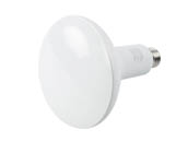 Philips Lighting 548115 8.8BR40/PER/950/P/E26/DIM 6/1FB T20 Philips Dimmable 8.8W 5000K 90 CRI BR40 LED Bulb, Title 20 Compliant, Enclosed Fixture Rated