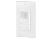 Sensor Switch 216RF3 WSX PDT WH brand WSX Programmable Occupancy and Vacancy On/Off Wall Switch, White