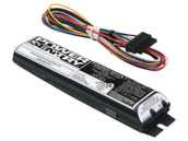 Lithonia Lighting 223NM9 PSQ500QD MVOLT M12 Power Sentry Electronic Emergency Ballast 120-277V, 500 Initial Lumen Output