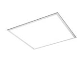 TCP FP2UZD2941K Dimmable 29 Watt 2x2 ft 4100K Flat Panel LED Fixture