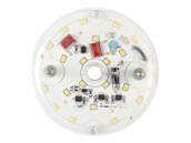 Overdrive 312 ODMP13113NU Dimmable 11W 3000K Circular LED Module Retrofit Kit