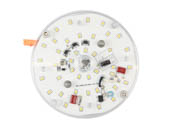 Overdrive 314 ODMP13165NU Dimmable 16W, MPLR 120V, 5000K Circular Retrokit Kit