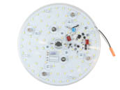 Overdrive 316 ODMP13255NU Dimmable 25W 5000K Circular LED Module Retrofit Kit