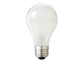 Archipelago Lighting LTA19F50027MB Archipelago Dimmable 4.5 Watt 2700K A19 Filament LED Bulb, Enclosed Fixture and Wet Rated