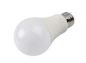 MaxLite 14099399-8 E11A19DLED27/G8 Maxlite Dimmable 11W 2700K A19 LED Bulb, Enclosed Fixture Rated