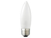 Archipelago Lighting LTB10F35024MB 3.5W 2400K Decorative Filament LED Bulb, Enclosed Fixture and Outdoor Rated