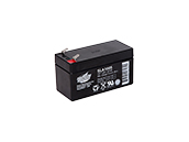 Interstate Battery SLA1005 Interstate Batteries 12V SLA1005 General Purpose Battery, For Use In Exit And Emergency Lighting Fixtures