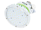 HyLite HL-LS-40W-E39-30K Non-Dimmable 40W 120 Degree 3000K PAR56 Lotus LED Bulb, Enclosed Fixture Rated