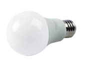 MaxLite 14099400-8 E11A19DLED30/G8 Maxlite Dimmable 11W 3000K A19 LED Bulb, Enclosed Rated