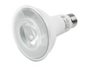MaxLite 14101685 11P30LND927FL/JA8 Maxlite 11W Dimmable 2700K 40° 91 CRI PAR30L LED Bulb, JA8 Compliant, Wet Rated