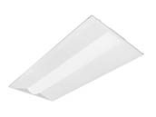 NaturaLED 7704 LED-FXRTF30/2x4/835 Dimmable 30W 3500K 2