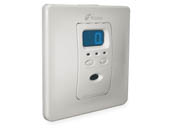 Kidde 21007426 KN-COPF-I Silhouette AC Wire-In Low Profile CO Alarm With Lithium-Ion Rechargeable Battery Backup
