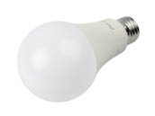 TCP L100A21N25UNV40K Non-Dimmable 14W 4000K 120-277V A21 LED Bulb, Enclosed Fixture Rated