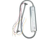 Everline ELD7UNVCL000I Universal ELD7UNVCL000I Emergency LED Driver, 7 Watts Output Power, Low Profile