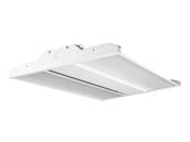 Energetic Lighting 81016 E2HBD110-850 Dimmable 105 Watt 5000K LED High Bay Linear Fixture