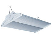 Energetic Lighting 81001 E1HBD100-850 100 Watt 5000K LED High Bay Linear Fixture