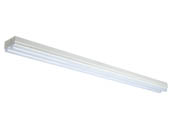 "Energetic Lighting 30029 E3SLA40D4-840 Dimmable 39.8 Watt 4000K 48"" LED Strip Fixture"