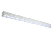 "Energetic Lighting 30116 E5SLB35D4-83050 Dimmable 34.9 Watt Color Adjustable (3000K, 4000K, 5000K) 48"" LED Strip Fixture"