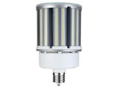 NaturaLED 4544 LED100HID/EX39/1100L/850 400 Watt Equivalent, 95 Watt 5000K LED Corn Bulb, Ballast Bypass