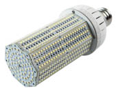Olympia Lighting CL-250W12H-55K-E39 1000 Watt Equivalent, 250 Watt 5500K 208-480V LED Corn Bulb, Ballast Bypass