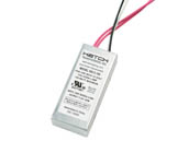Hatch Transformers RS12-105 Hatch 120V Step Down To 12V Dimmable Transformer 105W