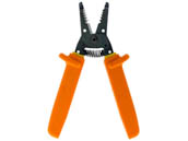 Ideal Industries 45-9120 Ideal Insulated T-5 Wire Stripper With Cutter