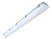 "Eiko 09714 VTS-4CS-40K-U 40 Watt, 48"" 4000K Dimmable Vapor Tight LED Fixture"