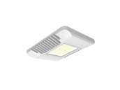 Superior Life 90005 LOW PROFILE CANOPY 100W/50K/100-277V/DIM 100 Watt, 400 Watt Equivalent, 5000K LED Low Profile LED Canopy Fixture