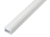 "Light Efficient Design RP-LBI-G1-3F-10W-40K-WC Dimmable Wattage Selectable (10/12/15 Watts) and Kelvin Selectable (3500K/4000K/5000K) 31"" BarKit LED Linear Retrofit Kit or Fixture"