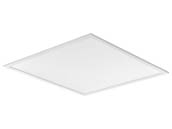 Lithonia Lighting 2628E0 CPX 2X2 3200LM 40K M4 Lithonia Contractor Select CPX Dimmable 2x2 LED Flat Panel, 4000K