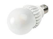 Cree Lighting BA21-16027OMF-12WE26-1U100 Cree Non-Dimmable 3W/8W/18W 3-Way 2700K A21 LED Bulb