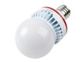 Keystone KT-LED35A25-O-EX39-830 Non-Dimmable 35W 120-277V 3000K A-25 LED Bulb, Enclosed Fixture Rated, E39 Base