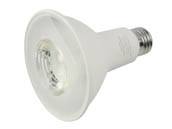 Keystone KT-LED10PAR30-F-840 Dimmable 10W 4000K 40° PAR30L LED Bulb, Enclosed and Wet Rated