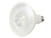 Keystone KT-LED13PAR38-NF-840 Dimmable 13.2W 4000K 25° PAR38 LED Bulb, Outdoor and Enclosed Rated