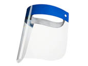 Value Brand Face Shield Disposable Face Shield