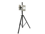 Puro Lighting S-M1-2-T-15-P-110 Puro Sentry M1-2 Mobile Tripod UV Disinfecting Fixture