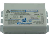 Robertson Worldwide PSP2GPH40HOIVDW Robertson Electronic Start for 1 or 2 Lamp 24-95W 100-277V